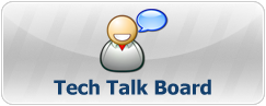 Teck Talk Board